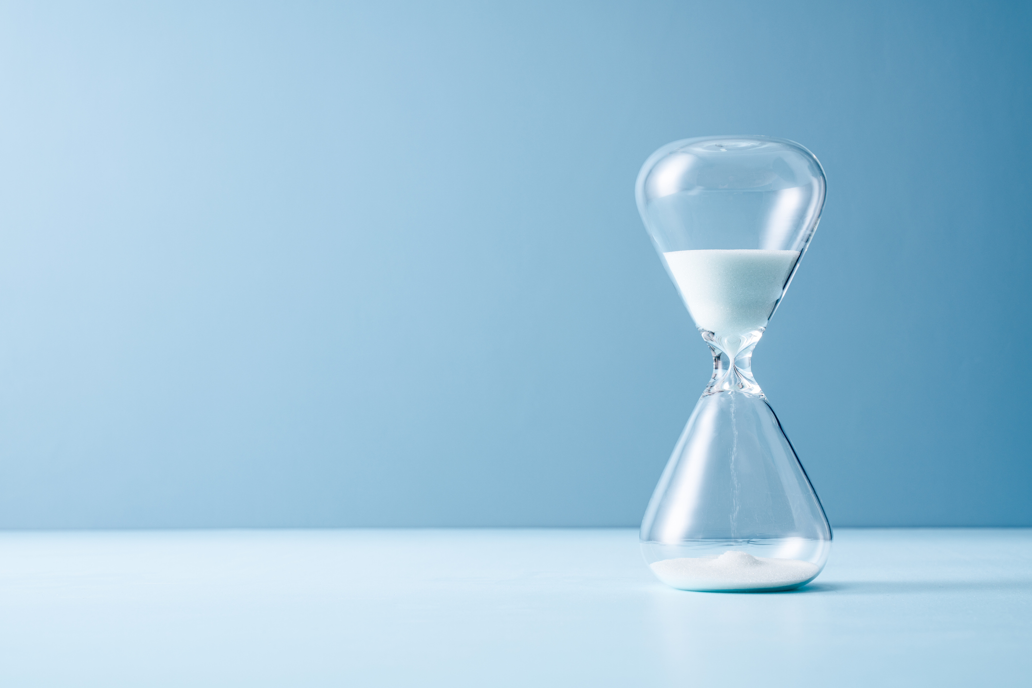 Why Are We So Bad at Meeting Deadlines?