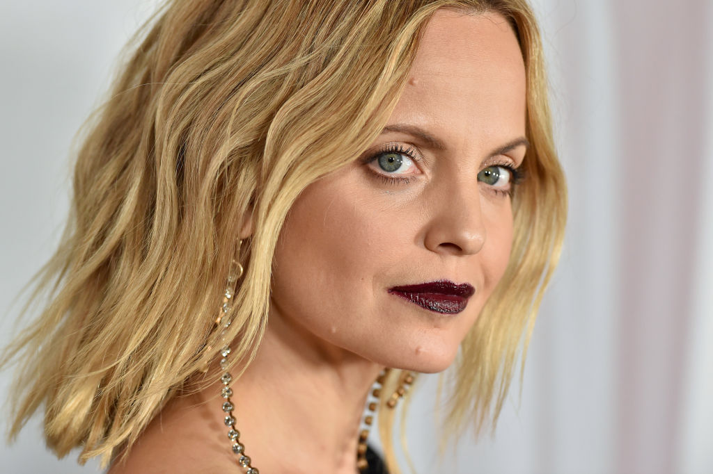 Mena Suvari attends FX's  American Horror Story  100th Episode Celebration at Hollywood Forever on October 26, 2019 in Hollywood, California.