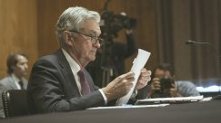 Fed Chairman Says U.S. Might Need More Crypto Regulation. Here's What That Means for Investors