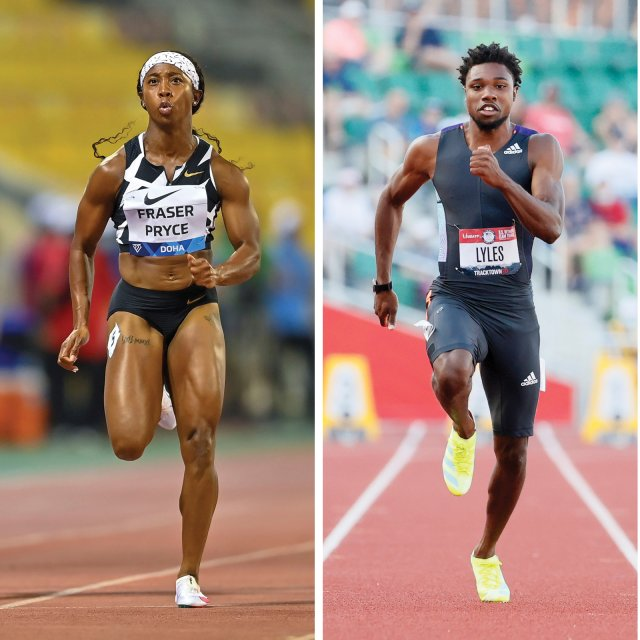 The Biggest Track and Field Races to Watch at the Tokyo Olympics