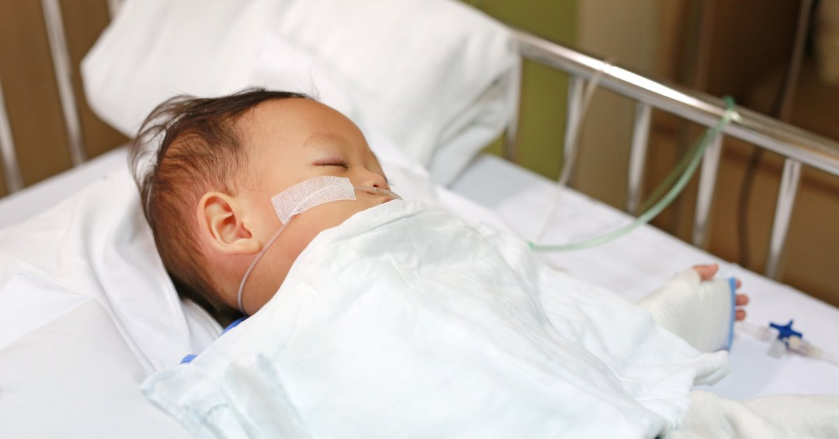 Why the Respiratory Disease RSV Is Having an Off-Season Surge