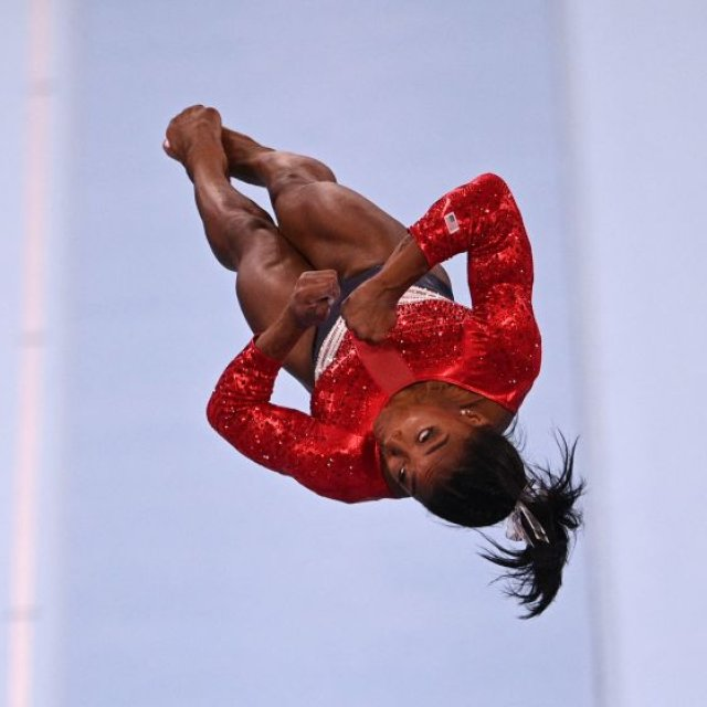 Here's Why the Twisties Are so Dangerous for Gymnasts