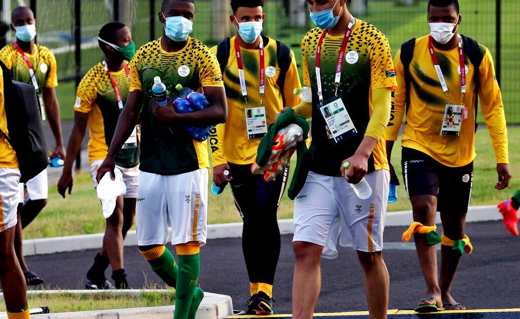 Bagaimana Ofisial Olimpiade Tokyo Bekerja untuk Menjaga Atlet di Lapangan Bahkan Saat Infeksi Meningkate