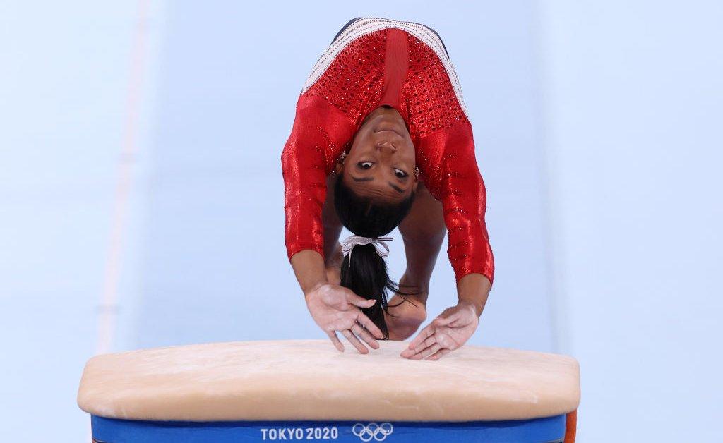 The Story Behind Team USA Women's Gymnasts' Leotards