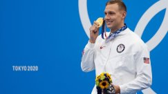 Fresh Faces Offer Hope for USA Swimming's Future