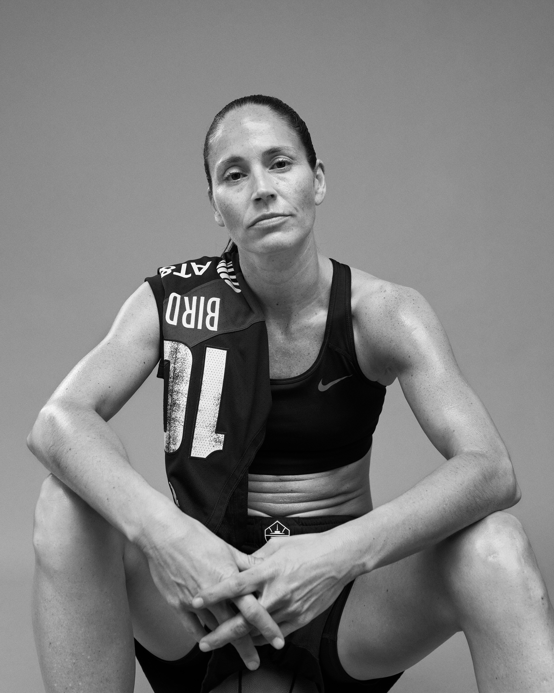 At 40, Bird—still one of the WNBA's best passers and shooters—shows few signs of slowing