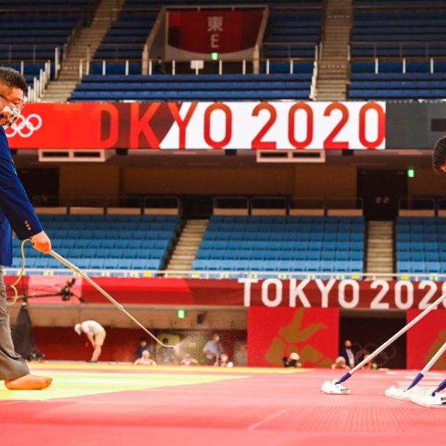 Where Tokyo's COVID-19 Measures Fall Short