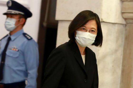 Taiwan Politics Daily