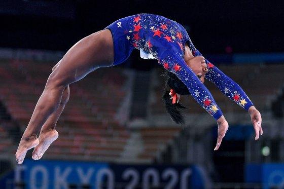 Olympics, Women's Gymnastics, Tokyo