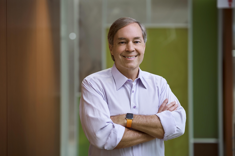 Cargill CEO David MacLennan