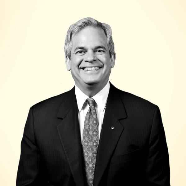 Steve Adler is Mayor of Austin, Texas