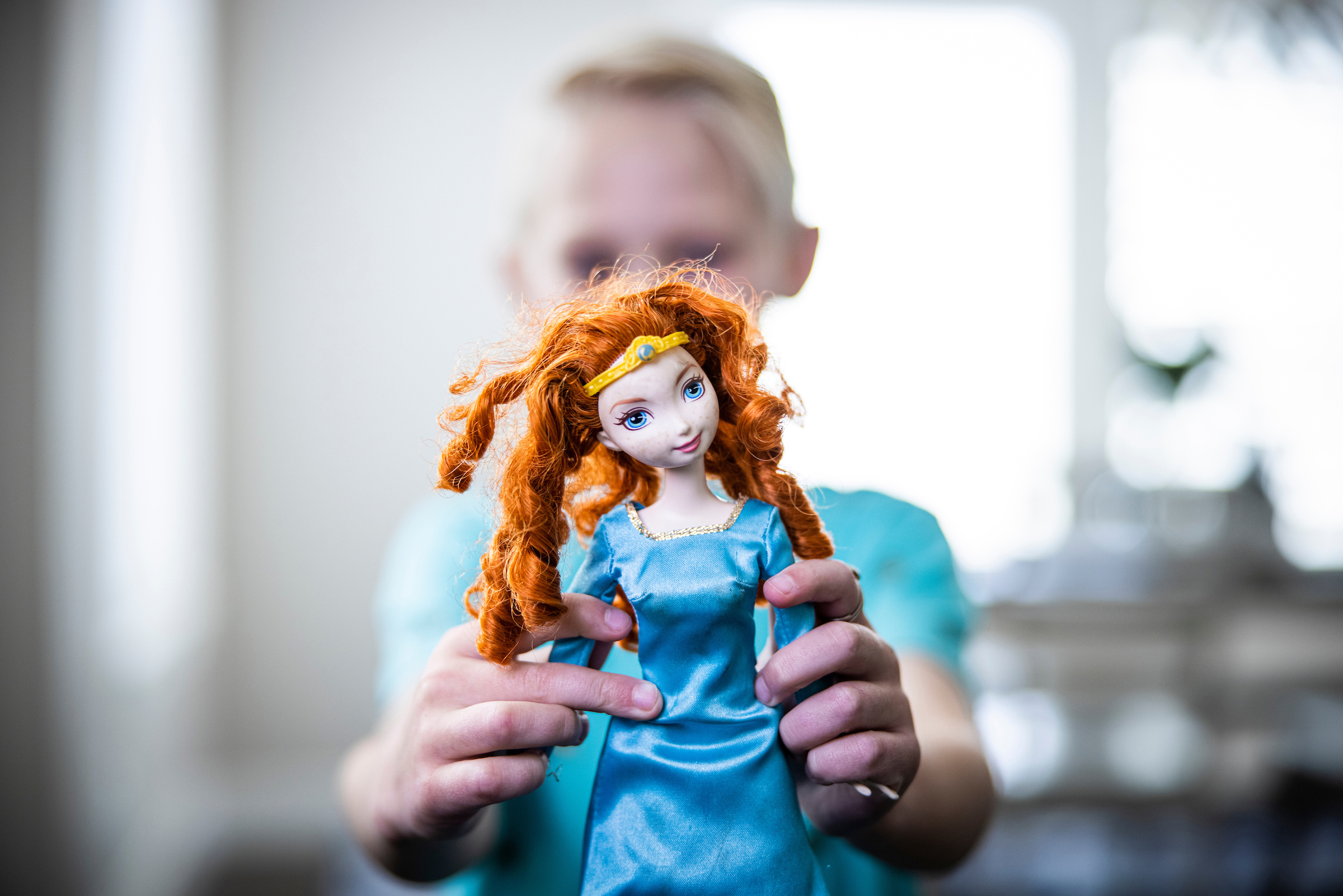 Research from BYU indicates that engagement with princess culture has a positive impact on child development over time.