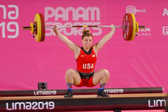 Lima 2019 Pan Am Games - Day 3