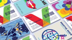 We Asked Designers to Create a Better COVID-19 Vaccine Card