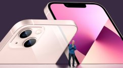 5 Big Takeaways From Apple's iPhone 13 Event