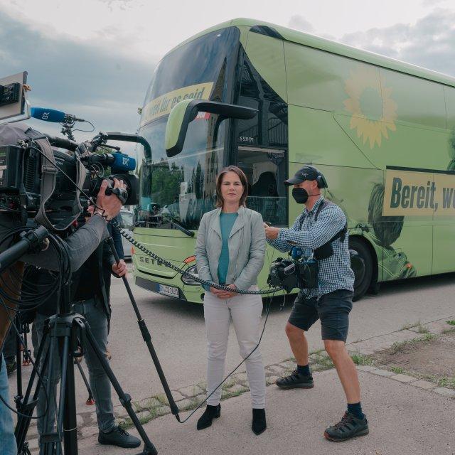 Can Annalena Baerbock Change Germany?