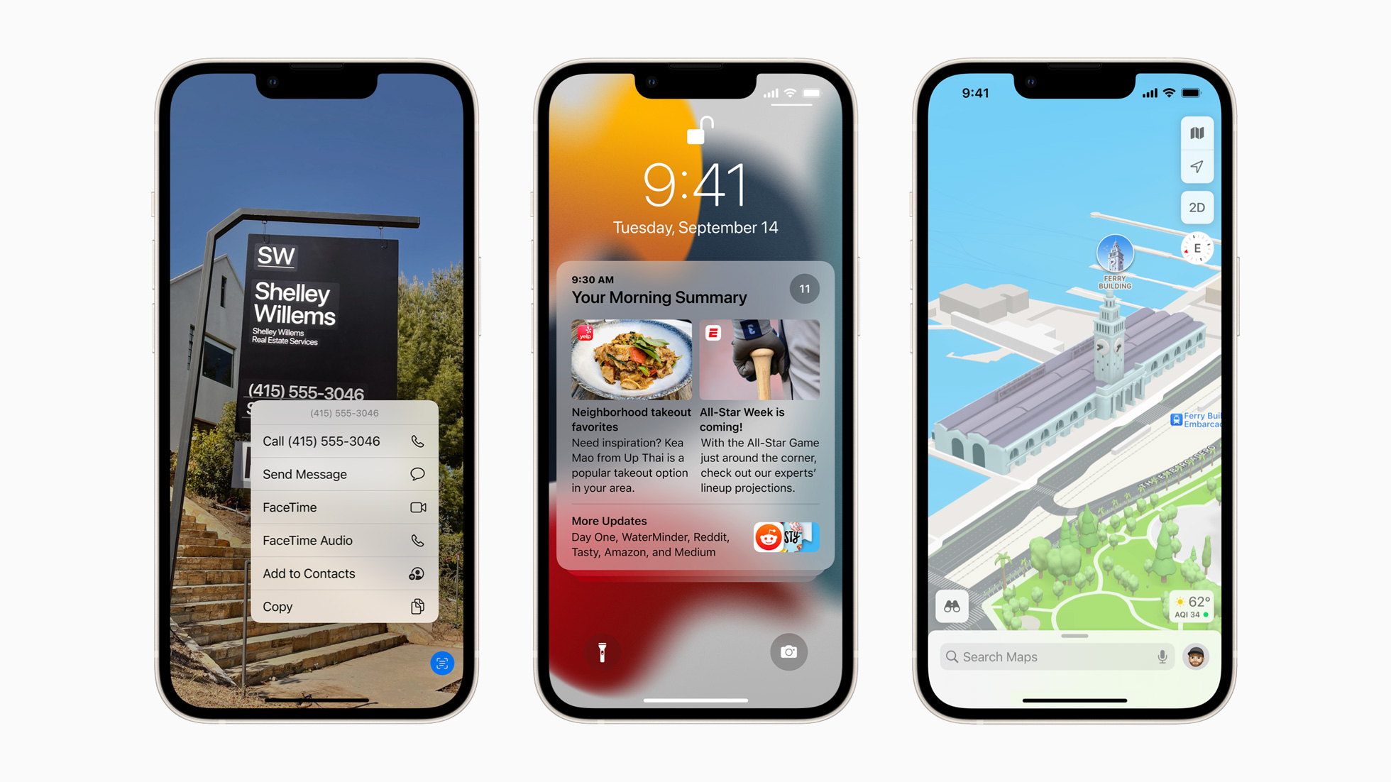iPhone iOS 15: Best Tips and Tricks   Time
