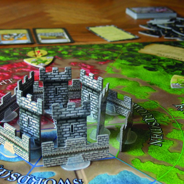 How the Shipping Crisis Is Crippling the Board Game Industry