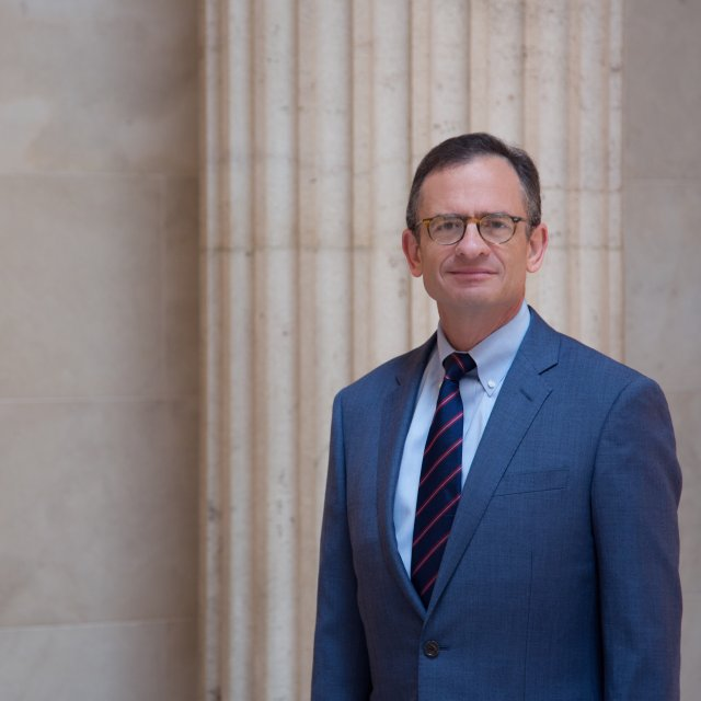 The Met's CEO on Fashionable Safety, Sacklers and NFTs
