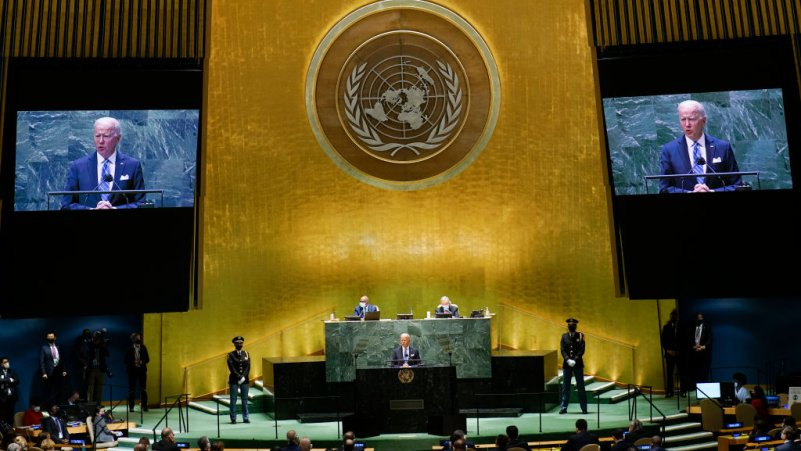 Will Joe Biden's $11 Billion Pledge Convince the World the U.S. Can Lead on Climate?