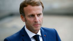 America's AUKUS Deal Enraged France. Could It Help Macron?