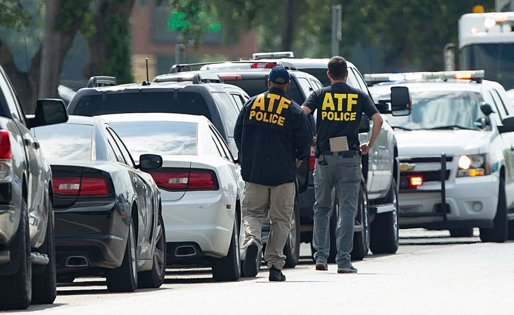 Amid Rising Gun Crime Across America, the ATF Has a Crucial Role. Why Is It in Its Sixth Year Without a Permanent Director?