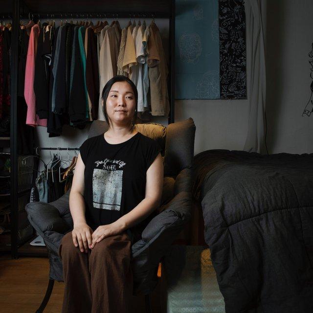 LGBTQ Koreans Eager for Anti-Discrimination Bill