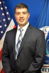 Ogdensburg NY city manager Stephen Jellie
