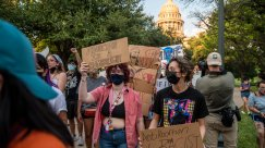 Texas Abortion Law May Worsen Maternal Death