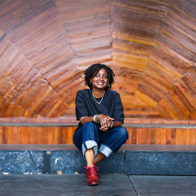 Tracy K. Smith on 'Such Color', Joy in Poetry and Inquiry