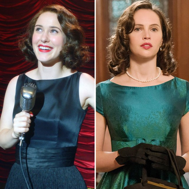 Why Jewish Women Rarely Get Cast in Jewish Hollywood Roles