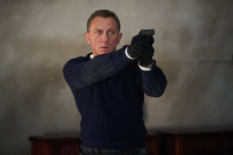 Daniel Craig, the best James Bond, says farewell to the storied franchise