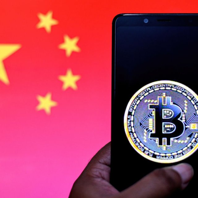China Says All Crypto Transactions Are Illegal