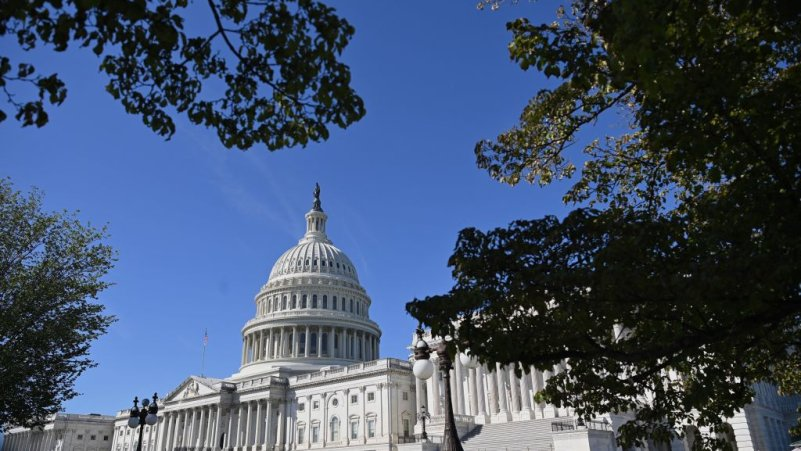 Infrastructure and Reconciliation: A Guide to Congress' Week