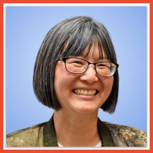 Karalee Wong Nakatsuka