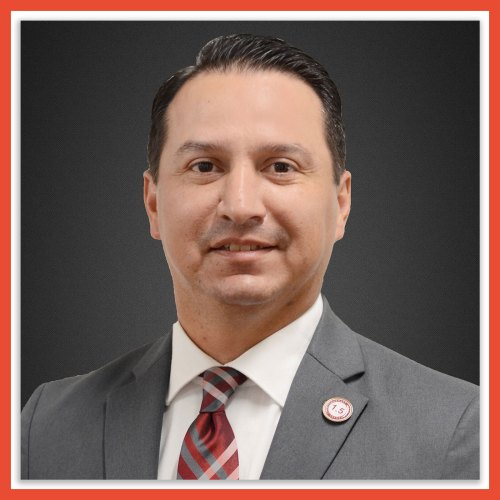 Mark Estrada