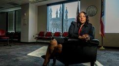 Fani Willis Is at the Center of America's Converging Crises