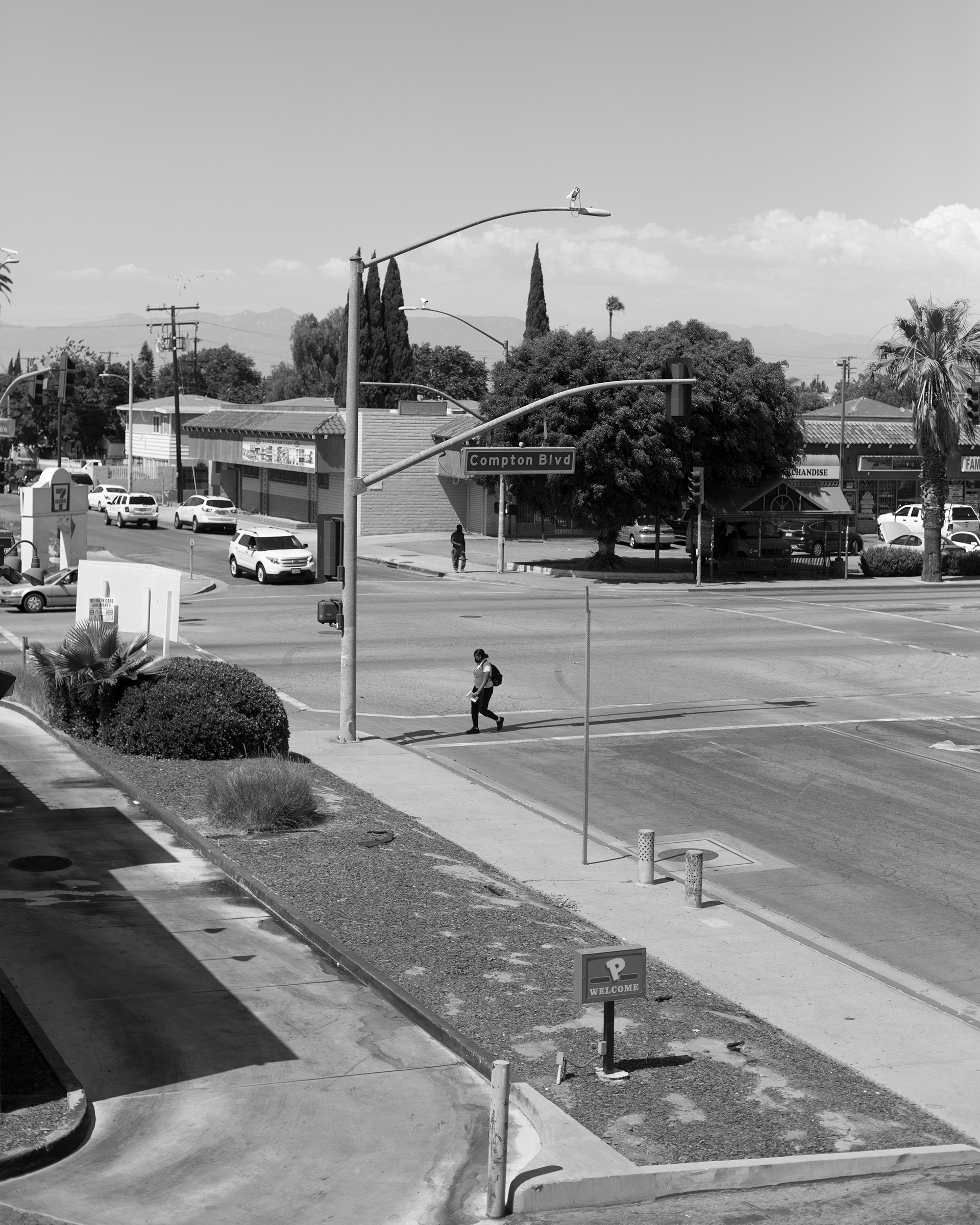 Compton's health and economic deficits are compounded by the absence of well-paying jobs and a high proportion of undocumented immigrants who lack health insurance.