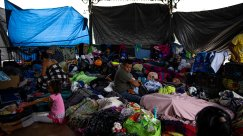 Waves of Migrants Journey North Despite Complicated Border Policy