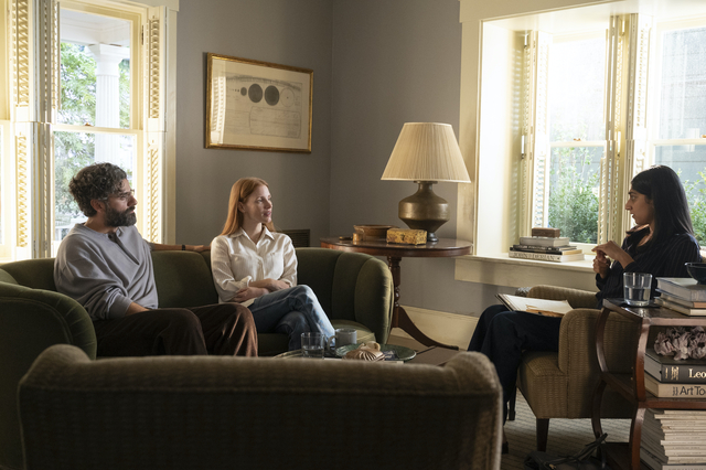 HBO's Scenes From a Marriage Is Trying to Break Your Heart | Time