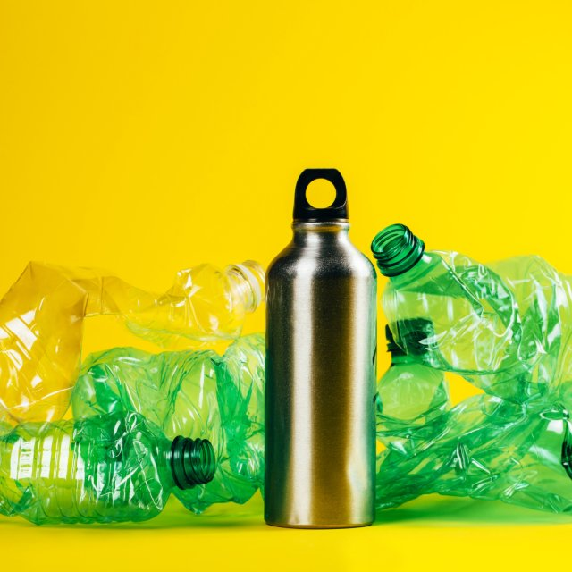 Is Reusable Packaging Actually Better for the Environment?