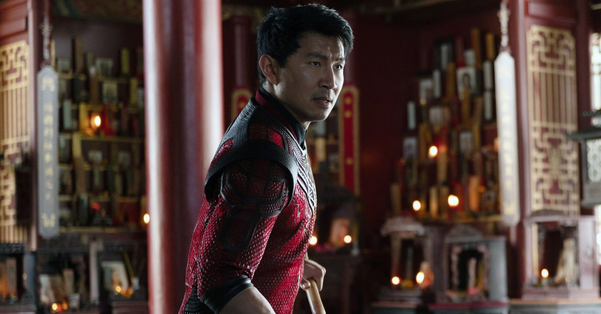 time.com: Shang-Chi Made Me Feel Seen Like No Other Hollywood Film Has