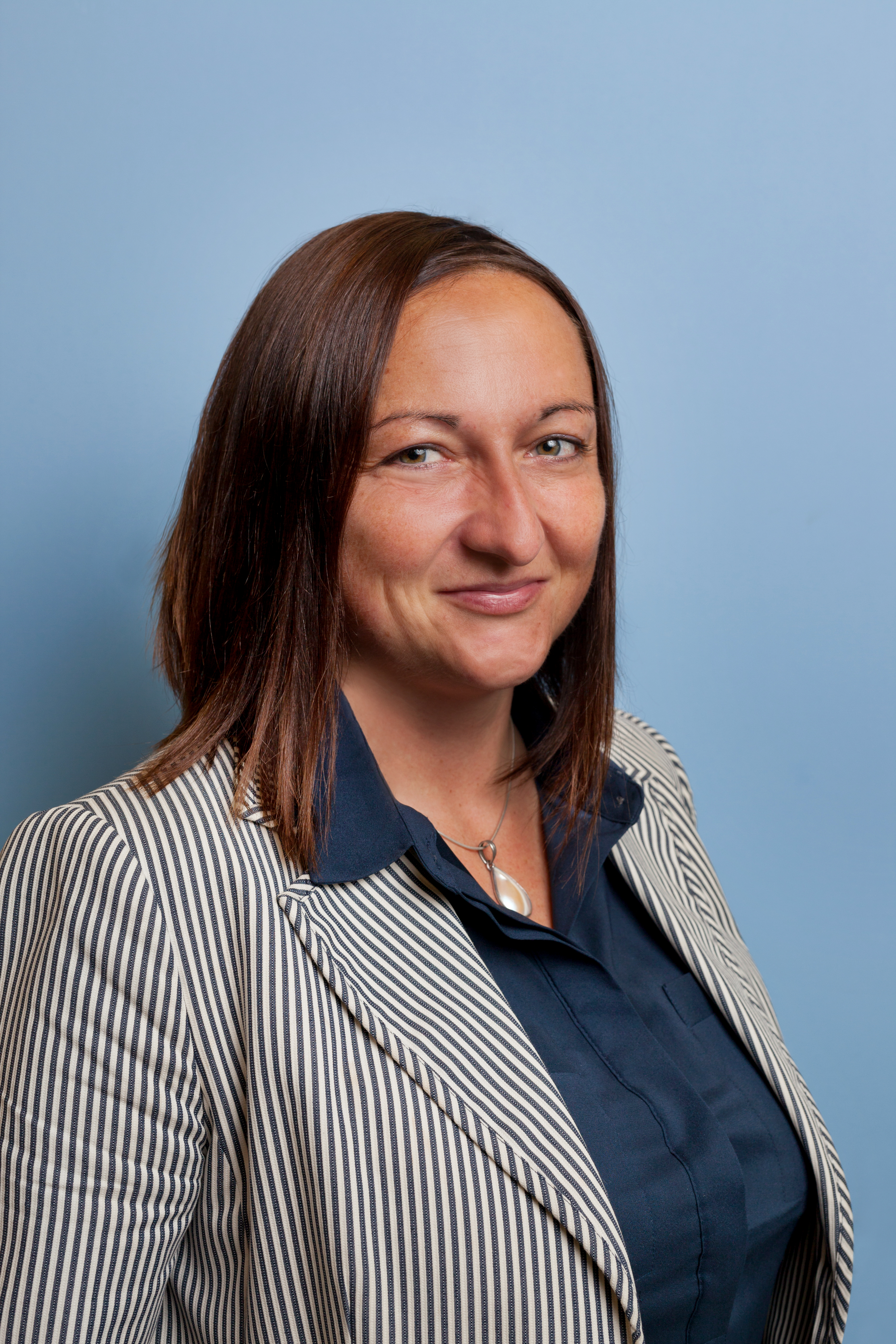 Caroline Flammer of Boston University's Questrom School of Business.