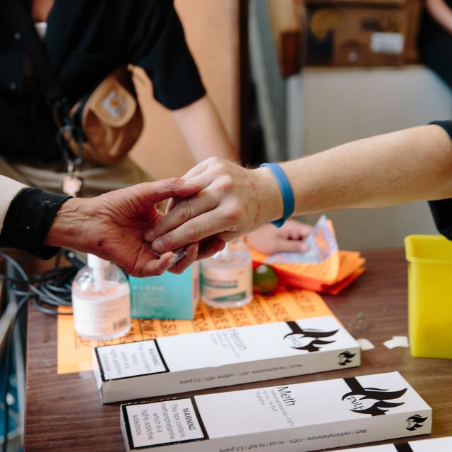 The 'Safe Supply Movement Aims to Curb Drug Overdose Deaths