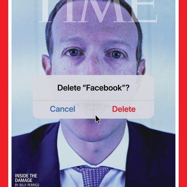 How Frances Haugen's Team Forced a Facebook Reckoning