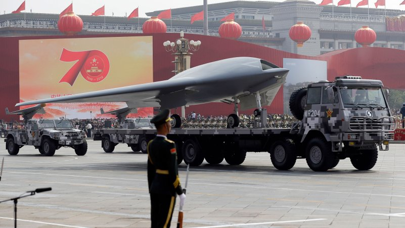China Allegedly Tested Hypersonic Missile. What Happens Now?