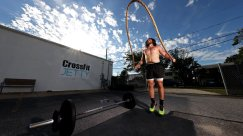 Controversial Fitness Company CrossFit Wants to Be Your Doctor