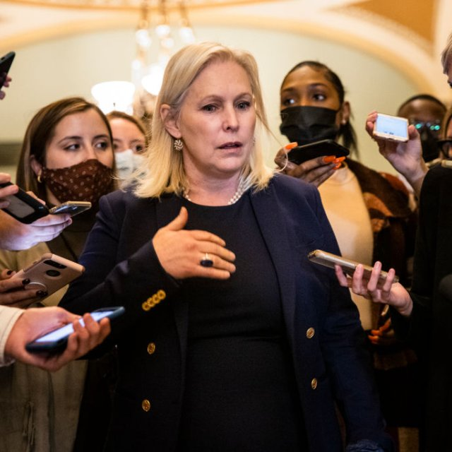 Paid Family Leave Cut From Democrats' Bill