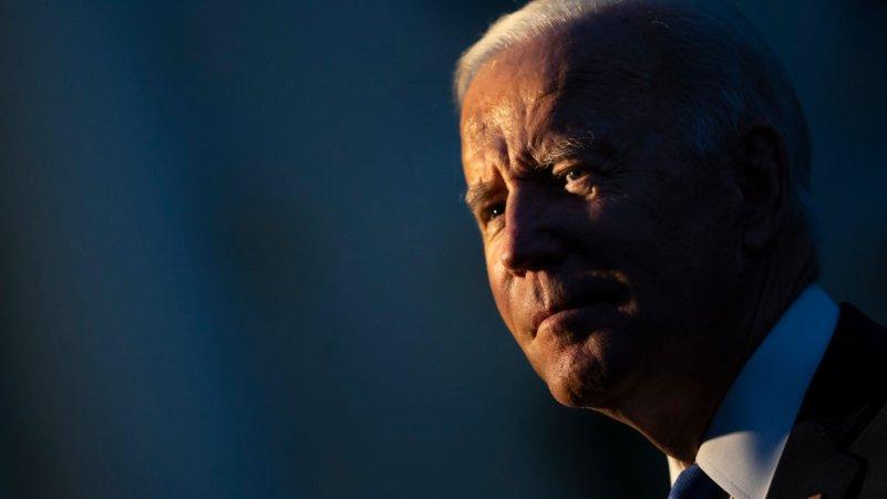 Democrats Struggle to Keep Faith in Joe Biden During Spending Negotiations