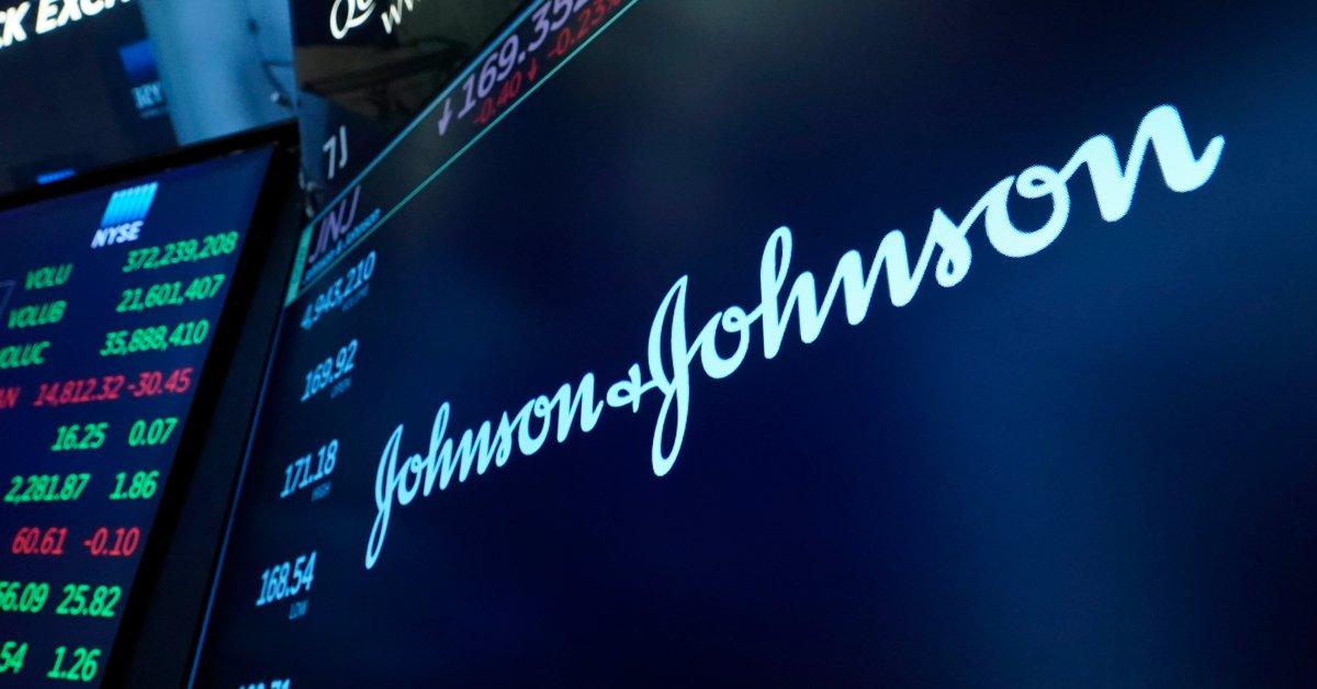 Johnson & Johnson Hike 2021 Revenue Forecast as COVID-19 Vaccine Gross sales Develop